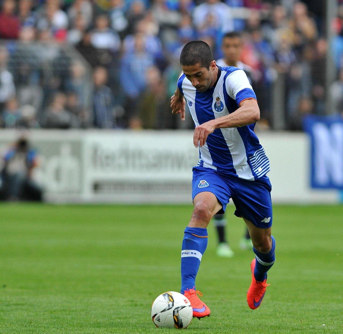 Gra treningowa: FC Porto 1:1 Famalicao