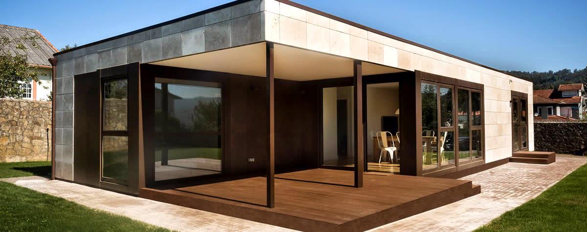 Casas modulares h3 casasmodulares twitter - Viviendas modulares prefabricadas ...