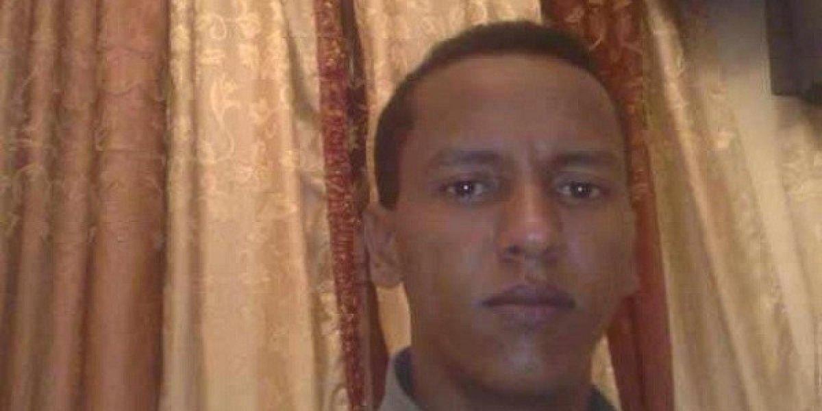 BLOGUE Qui se soucie de ce jeune blogueur mauritanien condamné à mort? - Ensaf Haidar http://t.co/ytJh9ohJVC