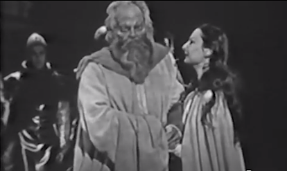 RT @Wellesnetcom Rare video Orson Welles on NYC stage as King Lear in 1956 http://t.co/bWsENcqzQi | #OrsonWelles @OrsonWelles