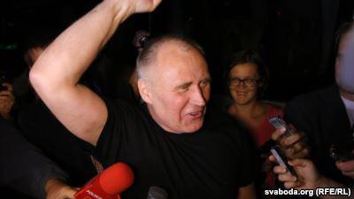 """""""Узники совести должны исчезнуть из истории Европы"""", - Ягланд поприветствовал освобождение политзаключенных в Беларуси - Цензор.НЕТ 6484"""