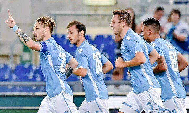 Serie A: Lazio-Bologna Risultato 2-1 Video, Gol di Biglia Kishna e Mancosu