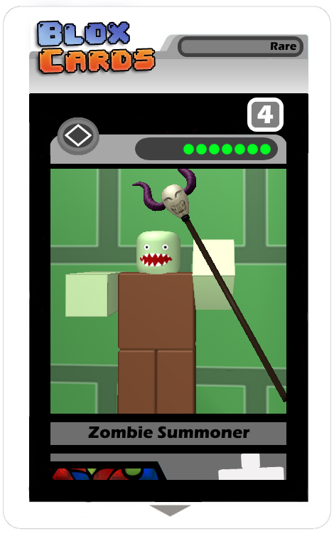 Blox Cards Official On Twitter A Few More Cards We Ll Test A
