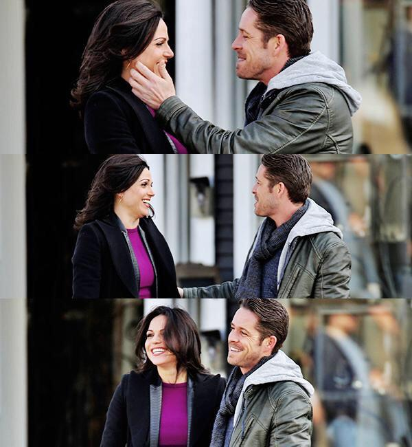 "Sean Maguire: Rt Ur Parent(s) On Twitter: ""Sean Maguire And Lana"