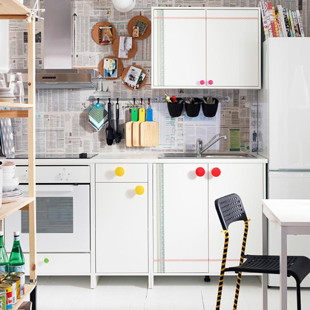 "Ikea Kuwait On Twitter: ""Personalize Your Kitchen With Ikea"