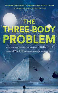 2015 Hugo Award Winner! http://t.co/Ixjt9lAgK1 Congrats to Cixin Liu! @worldcon http://t.co/1le03tDXxz