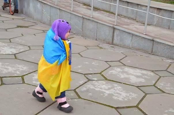 Украина празднует День Независимости - Цензор.НЕТ 8598