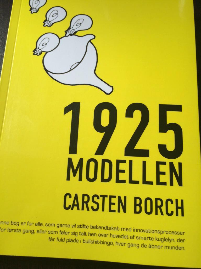 En rolig stund på hotellet tilbringes med at blive beriget om innovation fra @carstenborch #1925 #innovation http://t.co/7gmAfStRz3