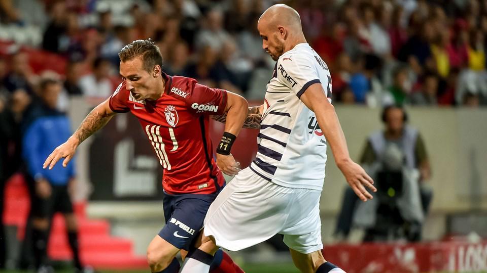 Video: Lille vs Bordeaux