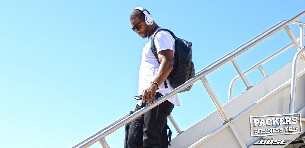 ICYMI: See photos from yesterday's #PackersBusinessTrip to Pittsburgh: http://t.co/6CTIUhO1Kr #GBvsPIT http://t.co/vutw7WAB9f