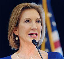 Carly Fiorina may be in CNN debate as rules are amended