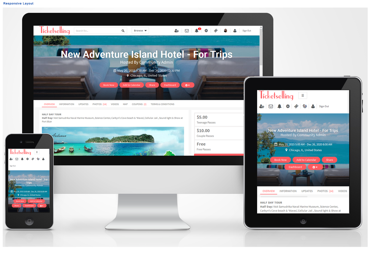 Update your #BrandedCommunity by using the Responsive Spectacular theme for SE PHP! http://t.co/79fZucKcLS #CMGMT http://t.co/docErZKh9q