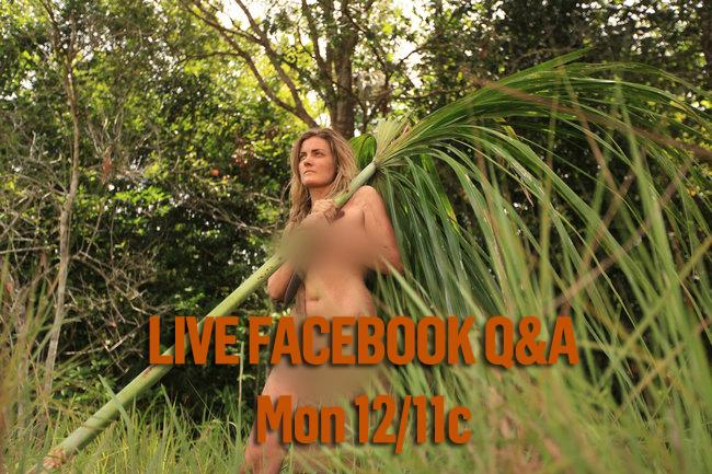Naked And Afraid Join