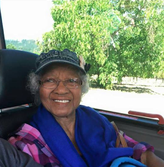 This is one of the Black women kicked off the Napa Valley Wine Train bc a white woman said she was laughing too loud http://t.co/pKZoG8lhfb