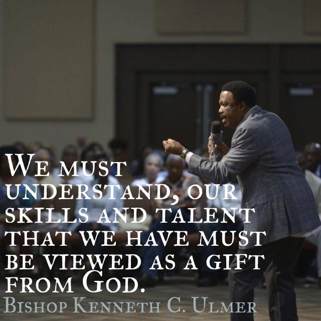 Bishop Kenneth C. Ulmer Archives - Page 5 of 13 - TRUE ...