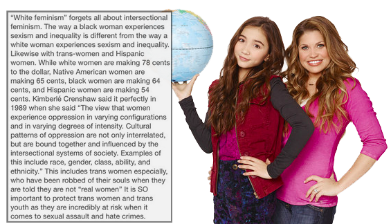 buzzfeed girl meets world