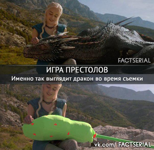природе при съемке игры престолов убивали животных девочки покажут