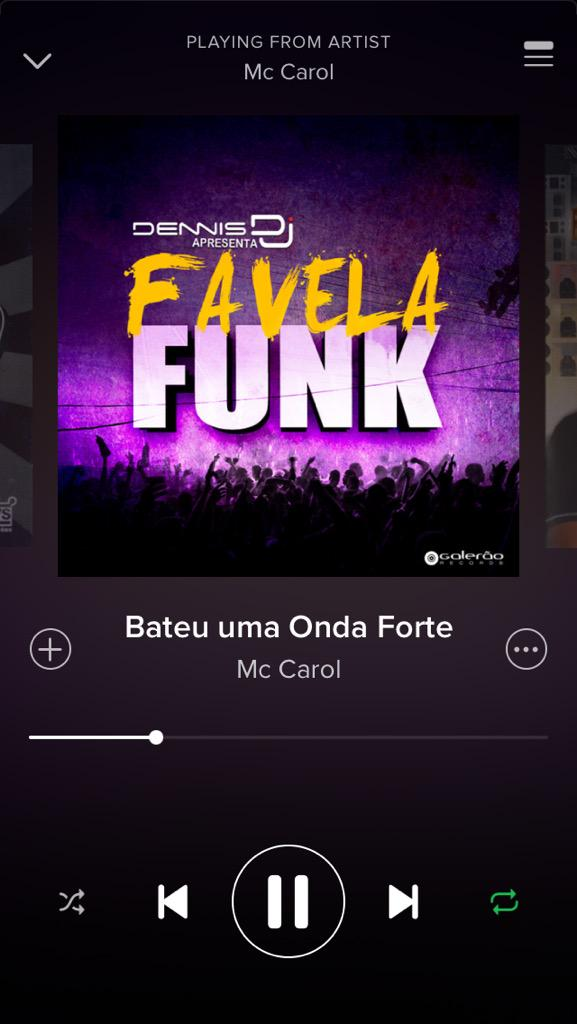 My phone is about to die. #Morta If you guys have good Brazilian music, send me a playlist link for #Spotify http://t.co/HE4UQdCPvR