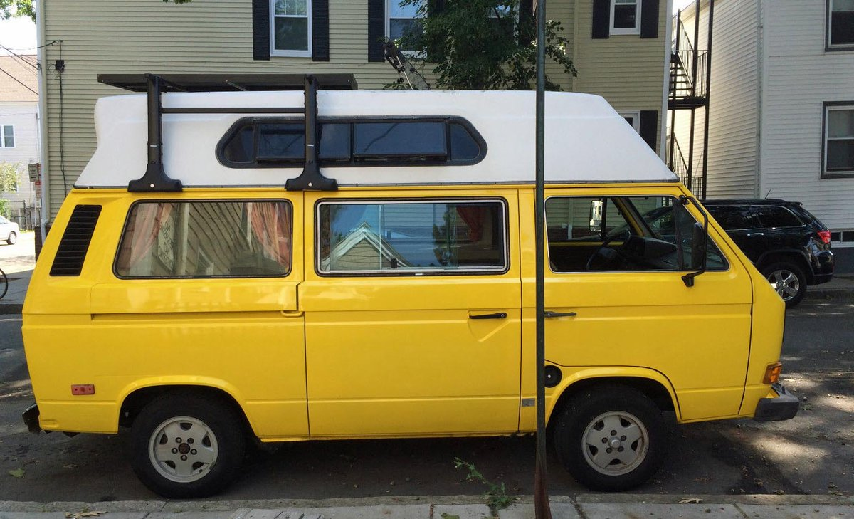 Westfalias For Sale On Twitter 1982 Vw Vanagon Westfalia High Top W 1 6l Turbo Diesel Auction In Cambridge Mass Ends 8 26 Http T Co Yx7zee9yjc Http T Co 0uocq6jdxh