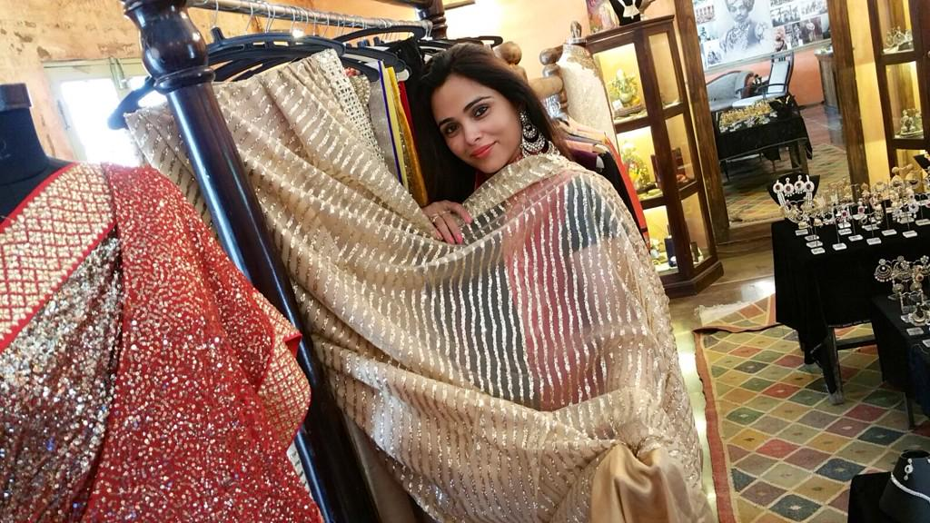 Kirti Rathore On Twitter Kirti Rathore Studio Jaipur 3 Day Exclusive Designer Saree Jwellery Exibition Men S Wear Studio Beingsalmankhan Http T Co Ufvfxkgedg