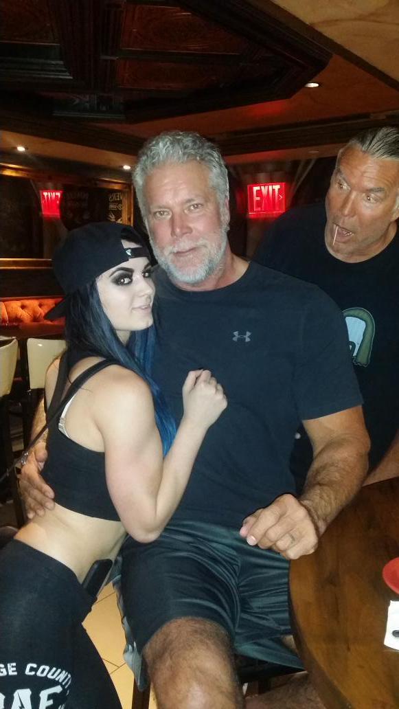 """Pro-Wrestling Memes™ on Twitter: """"#ScottHall's face... 😃 # ..."""