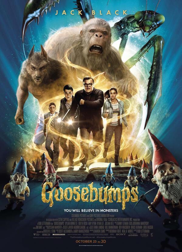 International poster for @goosebumpsmovie http://t.co/P5b3AHmD14