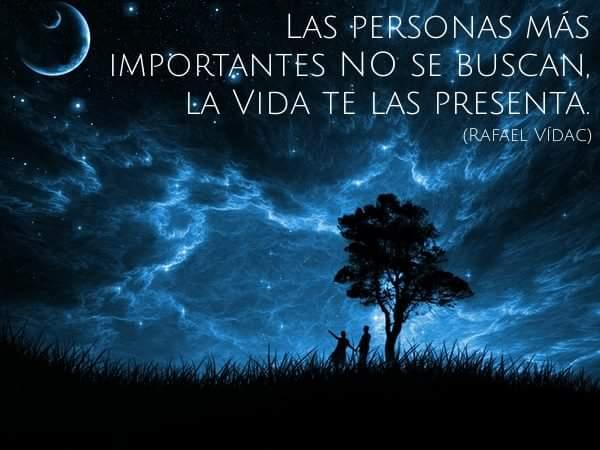 """Rafael Vídac ★ On Twitter: """"Las Personas Más Importantes"""