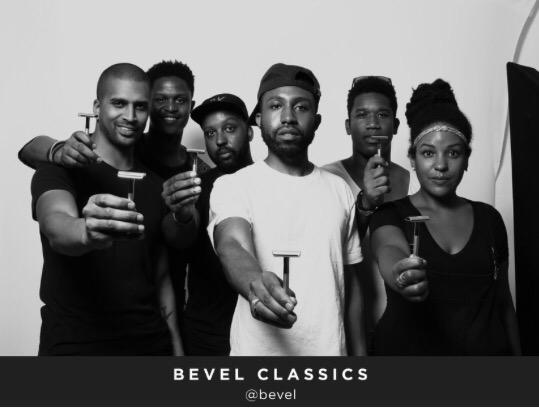 Just wrapped two days of #BevelClassics at @afropunk!!!! #WeDidThat #GetBevel http://t.co/Sb2HnMaMM3