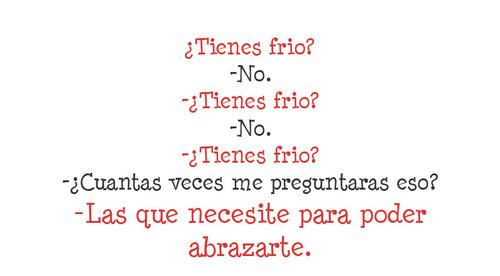Frases De Amor At 5agostina Twitter