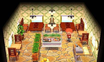 ハッピーホームデザイナーで飲食店づくり ...
