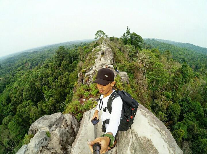 Aa On Twitter Bukit Batu Dinding Kilometer 45 Bpp Smd