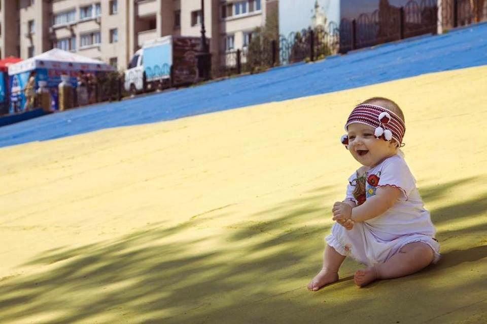 """Украина была, есть и будет. А """"Новороссия"""" - это миф, - Порошенко - Цензор.НЕТ 172"""