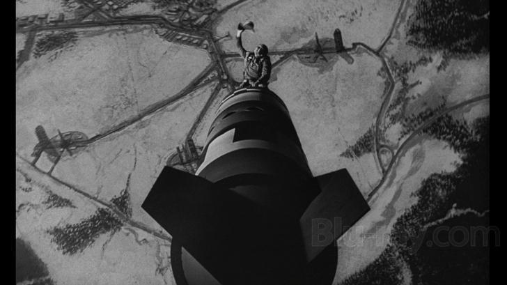 Usa pensavano ad un attacco nucleare all'Afghanistan dopo l'11 settembre.