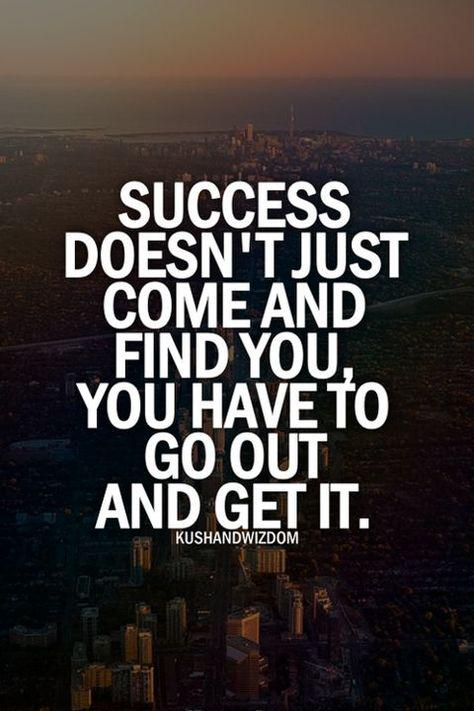 Go out and get it! #MondayMotivation http://t.co/rEwHCTM3tA