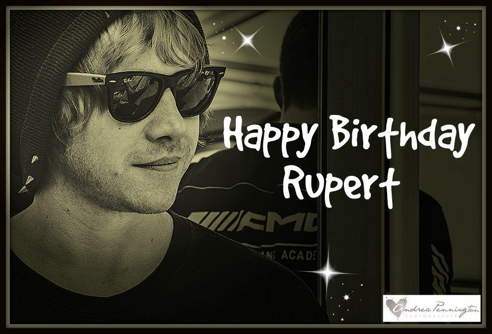 Happy 27th Birthday, Rupert Grint! #HappyBirthdayRupertGrint http://t.co/6Ds6yVw3R5 http://t.co/l6rVChhtYW