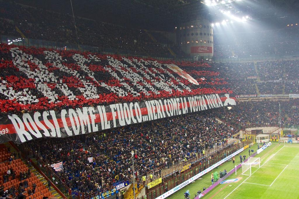 Milan Empoli Streaming tra poco in Diretta TV