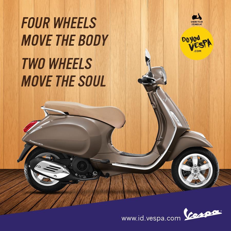 Vespa Quotes 1