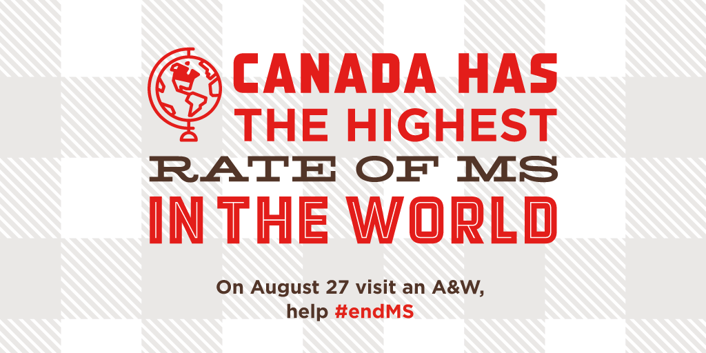 It's true & it's a fact we're not okay with. @awcanada is working w us to make a change http://t.co/aQ3MZFmXTV #endMS http://t.co/Blhw7WpuXW