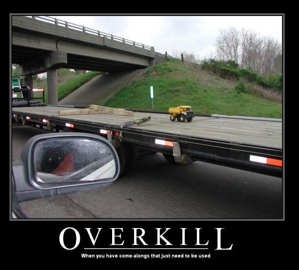 Trucker jokes