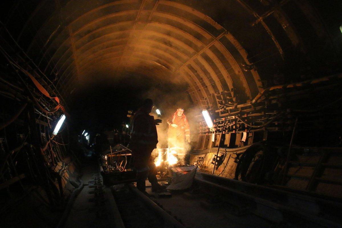 CNL9KfBWgAECvwf - The Victoria Line's really big 50th birthday! #3