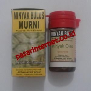 Manfaat dan khasiat minyak bulus