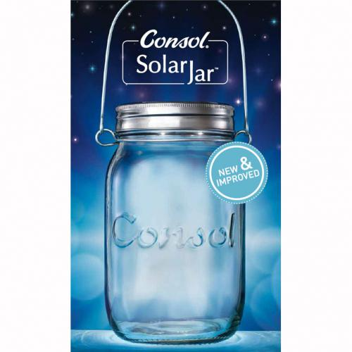 The Improved And Brighter Consol Solar