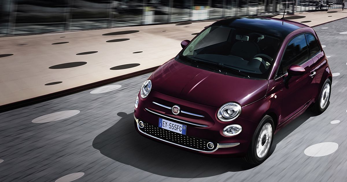 Fiat On Twitter Get Ready To Hit The Road With Even More Attitude
