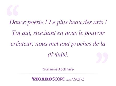 Guillaume Apollinaire Rome Citation Poète Guillaume