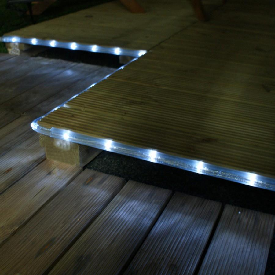 Harbor Freight Tools On Twitter Where Would You Put Your Solar Led Rope Lights Deck Patio Campsite Parties T Co 8vvkpqsxh6 Harborfreight