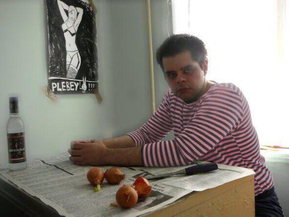 В Донецкой области местный житель возил на тепловозе через линию разграничения контрафактные сигареты - Цензор.НЕТ 7065