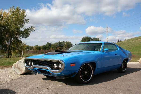Bonham Chrysler A Twitter Top 10 Classic Muscle Cars They Didn T