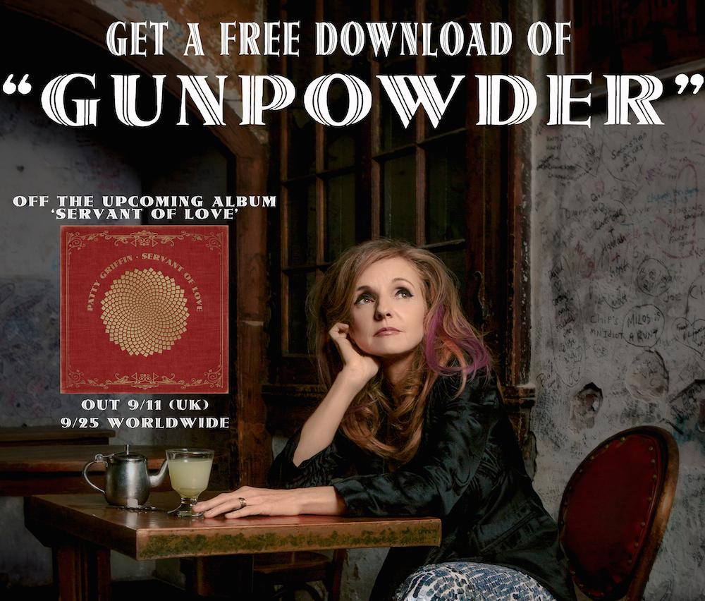 Patty Griffin on Twitter: