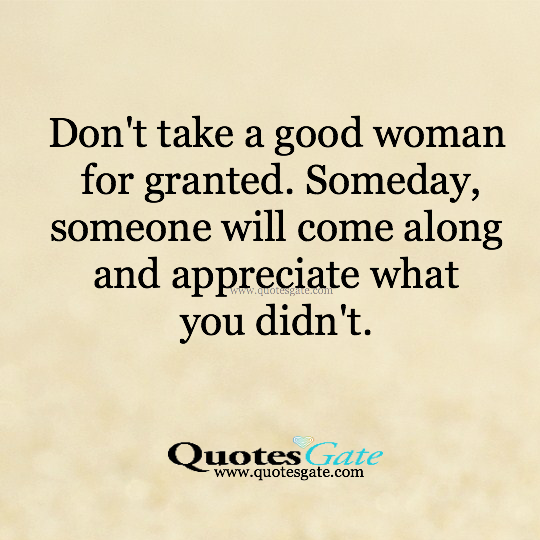 Don't Take Anything For Granted & Share Your Love—365!