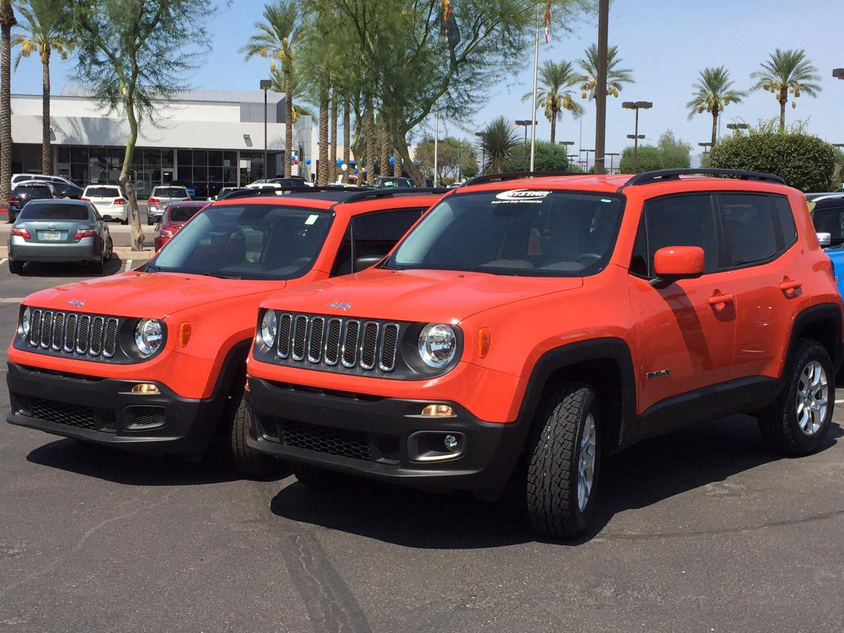 Jeep Renegade Trailhawk Lift >> Jeep Renegade Lift Kit | Autos Post